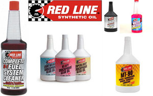 Red Line Gear Oil NZ Redline Performance Gear Oil NZ