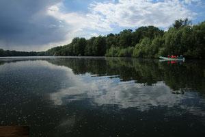 """Naturschönheiten Ungarns"" - Donau-Drau-Nationalpark"