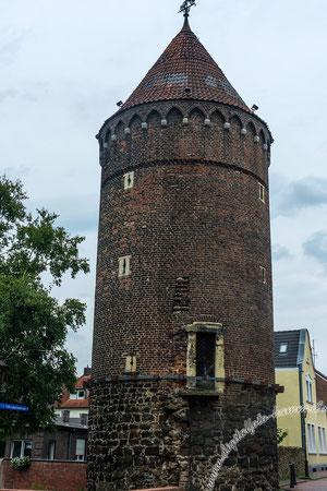 Haltern am See, Haltern, Siebenteufelsturm, Turm, Bild, Foto, Fotografie