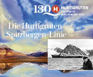 Hurtigruten Das Original Angebot
