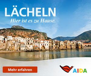 AIDA Kreuzfahrt Angebot 3