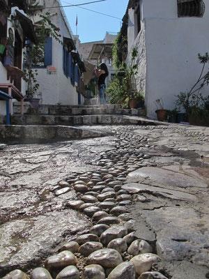 Турция Мармарис старый город
