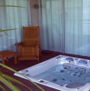 swim spa und aussen whirlpool neue bilder in unsere. Black Bedroom Furniture Sets. Home Design Ideas