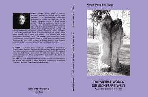 Gerald Dawe und Ni Gudix: THE VISIBLE WORLD - DIE SICHTBARE WELT. Bild: Maria Carfagna, Leipzig