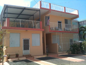 rincon, vacation, rental