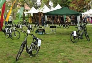 Life & Garden Messe Gehrden 2012