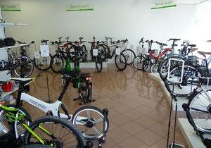 Die e-motion e-Bike Themenwelten