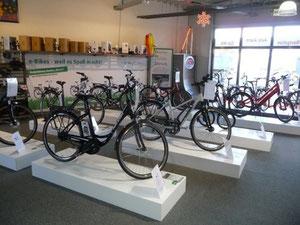 e-motion e-Bike Shop hamm Eröffnung