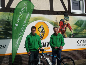 e-motion e-Bike Shop Harz