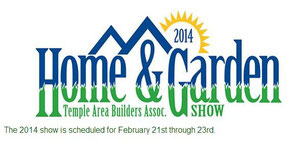 Solar at TABA home and garden show