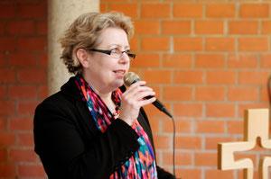 Susanne Selbert