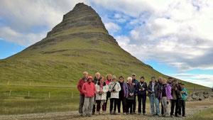 Voyage en Islande du 18 juin 2019