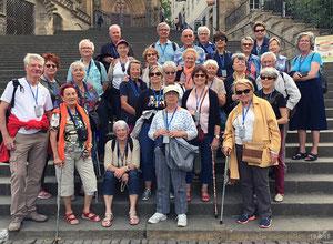 Voyage en Allemagne - juin 2018