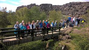 Voyage en Islande du 16 juin 2019