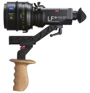 Puhlmann Cine - Lindsey Optics Large Format Directors Viewfinder