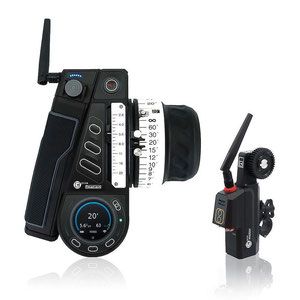 Puhlmann Cine - cPRO PLUS motor kit