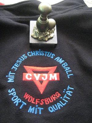 Der CVJM-Weltdienst-Wanderpokal