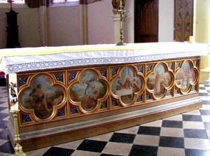 Coisy- Eglise