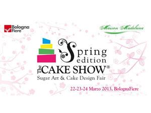 eventi cake design italia