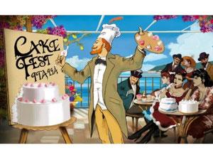eventi e corsi cake design