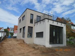 Planung und Neubau, Andreas Kölblinger Dipl.-Ing (FH) Architekt Stadtplaner
