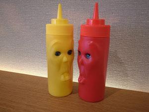 マックス&モリスボトル