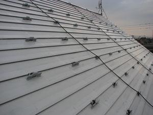 札幌市手稲区屋根塗装