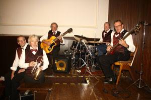 Unsere ehemaligen Musiker