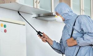 mantenimiento de pisos vacíos