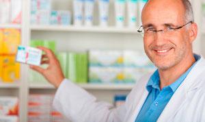 Begleiterscheinung Verstopfung bei Medikamente