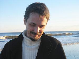 Jon J Muth. (Bild Bonnie Muth/pd)
