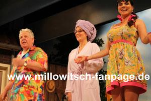Peter Millowitsch , Ariana Weil , Melanie Steffens
