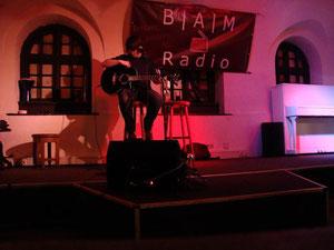 Tim. Live. 2013.