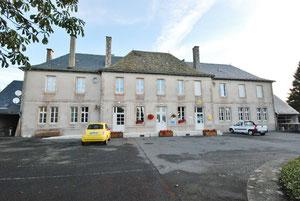 Mairie de Loupiac