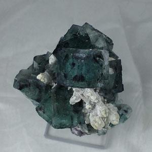 Fluorite Okoruso Nambia Africa