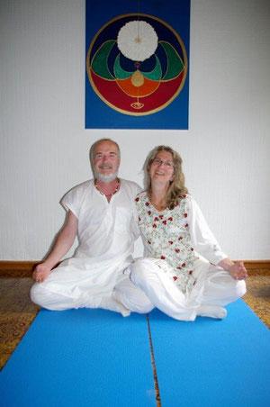Heidi-Deva und Uwe-M.D. Salzmann heißen Sie auf ihrer Website willkommen.