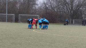 BV Werther - SV Ottbergen-Bruchhausen