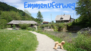 Im Emmental - Schüpfheim - Wohlhusen