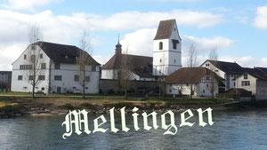 Mellingen AG