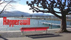 Rapperswil am Zürichsee
