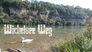 Am Wichelsee bei Sarnen