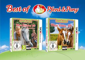 Neue Reihe: Best of Pferd & Pony