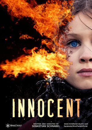 Innocent Poster, Sebastian Schnabel, Rebecca Manske, Feature Film