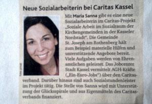 Kirchenzeitung Bonifatiusbote