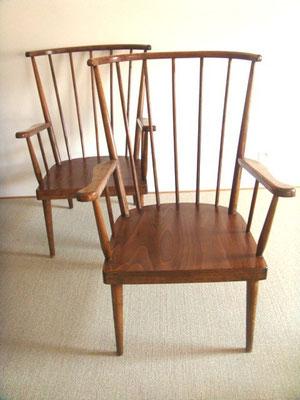 fauteuils Baumann type Tapiovaraa