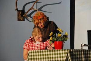 Gerda und der Kleine Troll