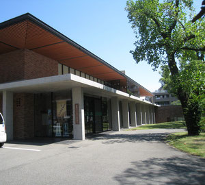 西南学院コミュニティーセンター
