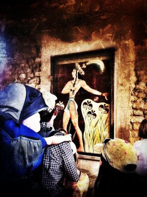 #KretaLive Knossos