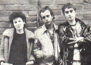 Anne, Peter, Paul 1980