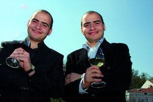 Svilen & Ivan Kisiov